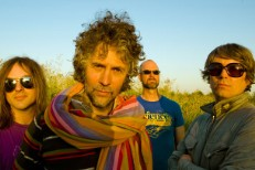 "The Flaming Lips – ""Sun Blows Up Today"""