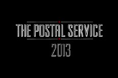 The Postal Service Reunion Is On