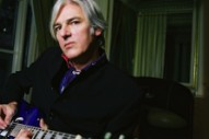 Turntable Interview: Robyn Hitchcock