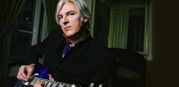Turntable Interview Robyn Hitchcock