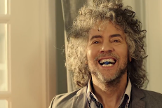 Watch The Flaming Lips Hyundai Commercial
