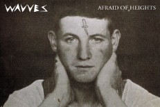 Wavves - Afraid Of Heights