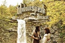 Stream Widowspeak <em>Almanac</em>
