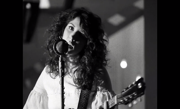Widowspeak - Locusts Video