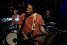 Watch Yo La Tengo Play <em>Fallon</em> With Fred Armisen
