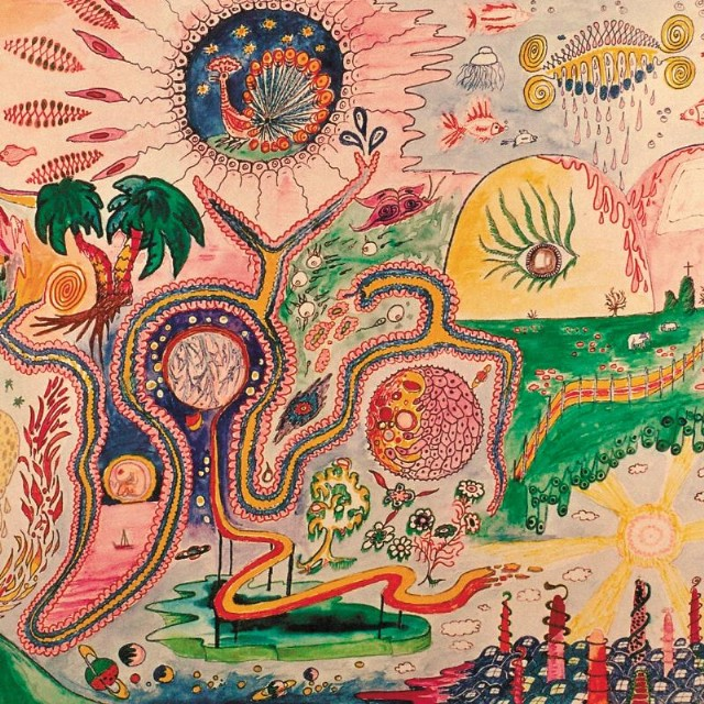 Youth Lagoon - Wondrous Bughouse