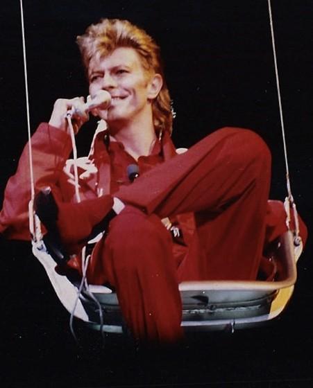 Craftwerk: The 10 Weirdest David Bowie Crafts On The Web