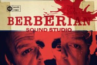Stream Broadcast <em>Berberian Sound Studio</em>
