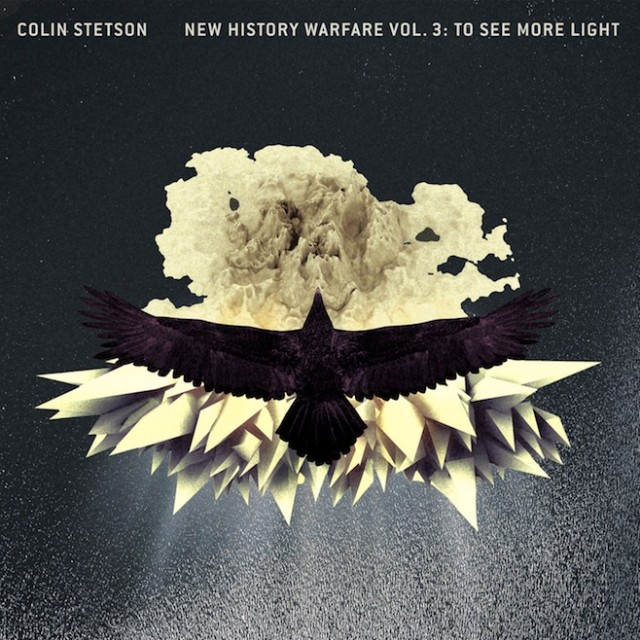 Colin Stetson - New History Warfare Vol. 3