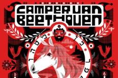 Camper Van Beethoven - La Costa Perdida