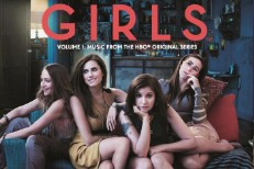 HBO Girls Soundtrack