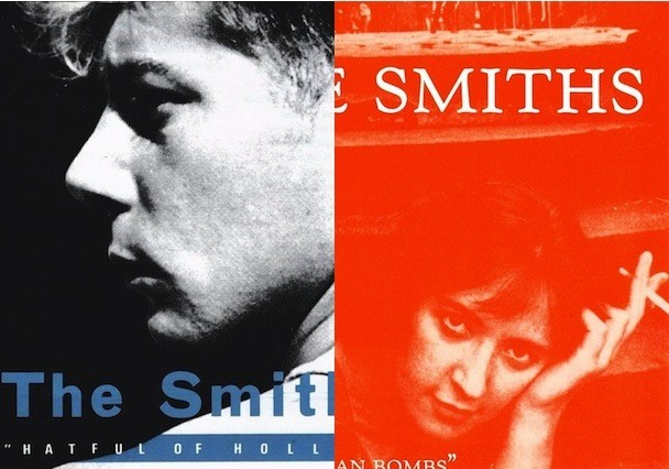 The Smiths Albums From Worst To Best - Stereogum