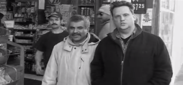 "Mark Kozelek - ""Like Rats"" (Godflesh Cover) Video"