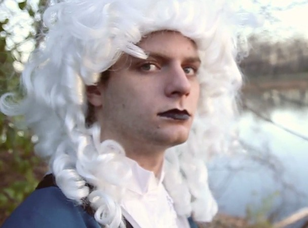 "Mac DeMarco - ""Dreamin"" Video"