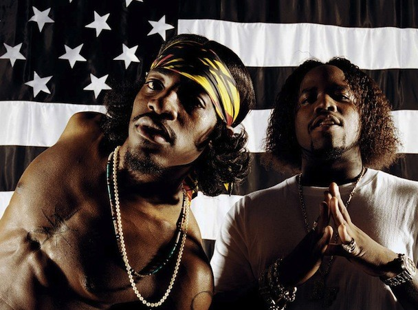 The 10 Best OutKast Songs - Stereogum