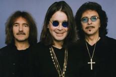 Reunited Black Sabbath Announce <em>13</em>, 1st Studio LP In 35 Years