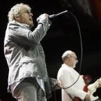The Who, Vintage Trouble @ Honda Center, Anaheim 1/28/13
