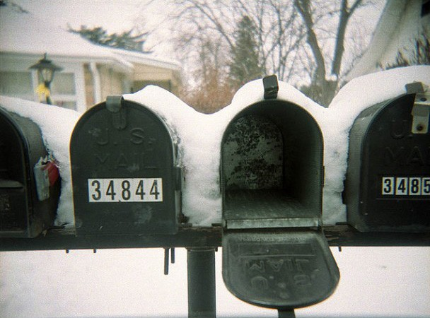 Deconstructing: How The USPS Is Killing Indie