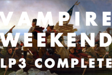 "Vampire Weekend – ""Arms"" (Live)"