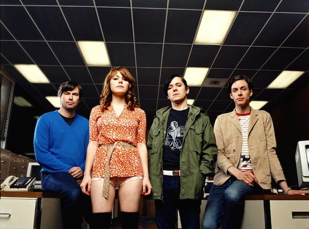 The 10 Best Rilo Kiley Songs - Stereogum