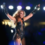 Watch Beyoncé's Super Bowl Halftime Show