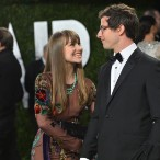 Joanna Newsom & Andy Samberg Are Engaged