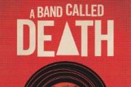 "Death – ""Politicans In My Eyes"" (Demo) (Stereogum Premiere)"