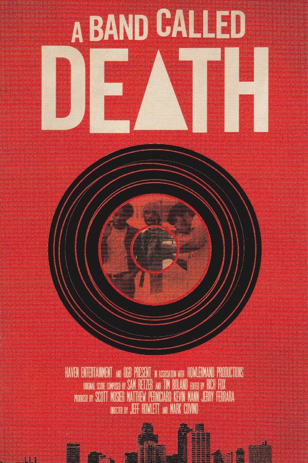 A Band Called Death Movie Download
