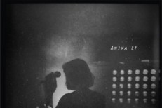 "Anika – ""In The City"" (Chromatics Cover)"