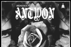 Download Antwon <em>In Dark Denim</em> Mixtape