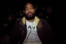"Antwon - ""Still Guarded"" video"