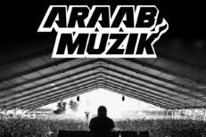 AraabMuzik - For Professsional Use Only
