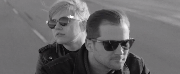 Bleached - Next Stop Video