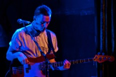 """Watch Local Natives Do """"Heavy Feet"""" With Aaron Dessner In Williamsburg"""