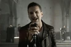 "Depeche Mode - ""Heaven"" video"