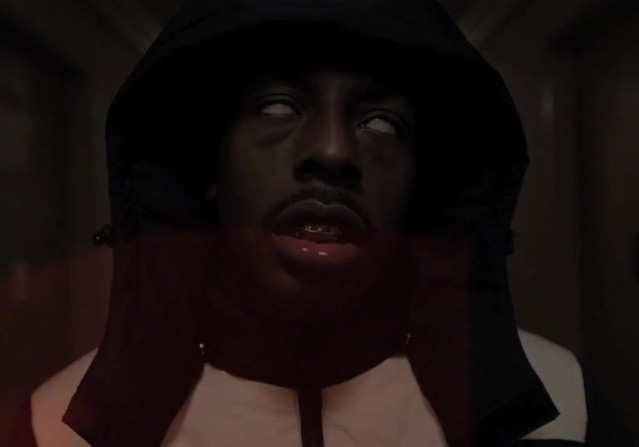 "Flatbush Zombies - ""MRAZ"" video"