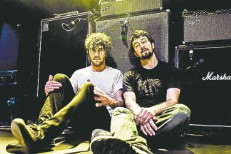 Japandroids Win Canucks Entrance Song Honors