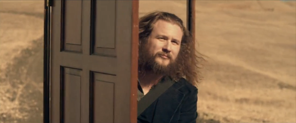 Jim James - A New Life Video