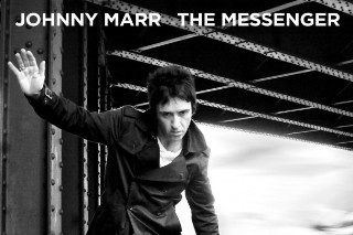 Stream Johnny Marr <em>The Messenger</em>
