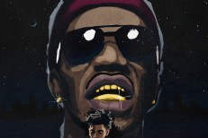 "Juicy J – ""One of Those Nights"" (Feat. The Weeknd)"