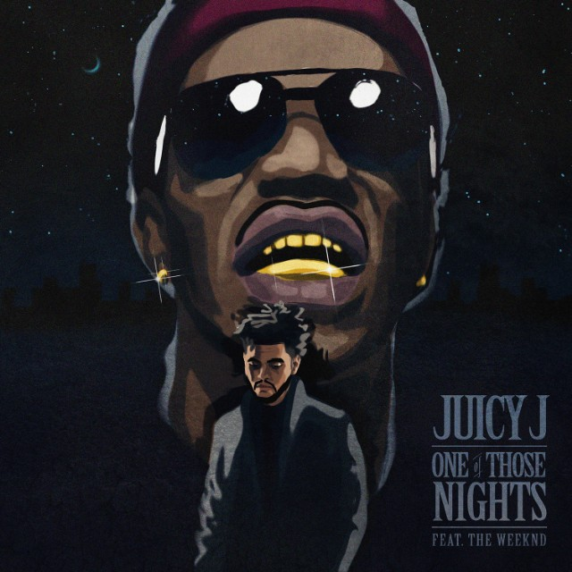 "Juicy J - ""One Of Those Nights"""
