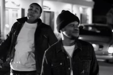 "Kevin Gates – ""Just Ride"" Video (Feat. Curren$y)"