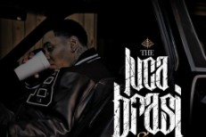 Mixtape Of The Week: Kevin Gates <em>The Luca Brasi Story</em>