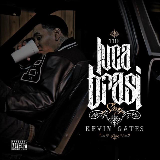 Mixtape Of The Week: Kevin Gates The Luca Brasi Story