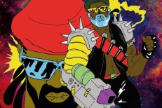 """Major Lazer – """"Watch Out For This (Bumaye)"""""""