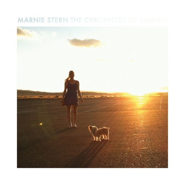 Marnie Stern - The Chronicles Of Marnia
