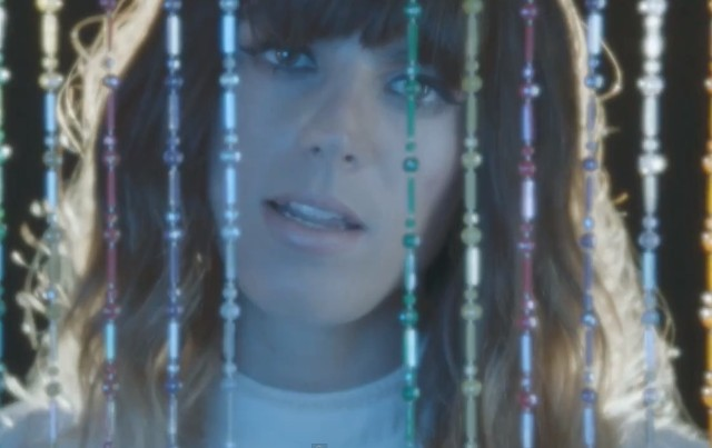 "Melody's Echo Chamber - ""Crystallized"" video"