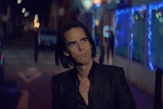 "Nick Cave & The Bad Seeds – ""Jubilee Street"" Video (NSFW)"