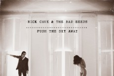 Nick Cave And The Bad Seeds - Push The Sky Away