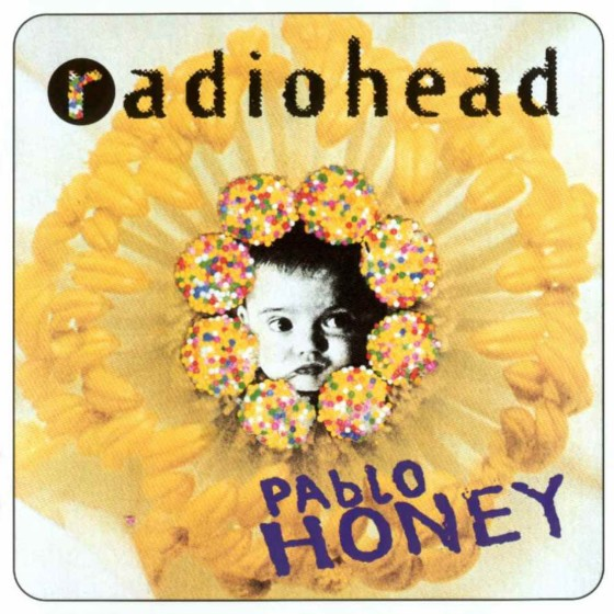 Pablo Honey Turns 20